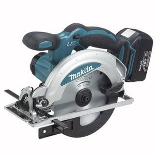 Circular Saw - 18V Cordless 165mm